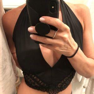 Sexy Crop Top